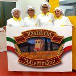 Il Team del Pastificio Maremmano
